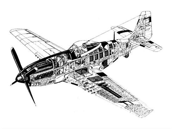Drawn aircraft ww2 airplane Planes Planes Modern World 2