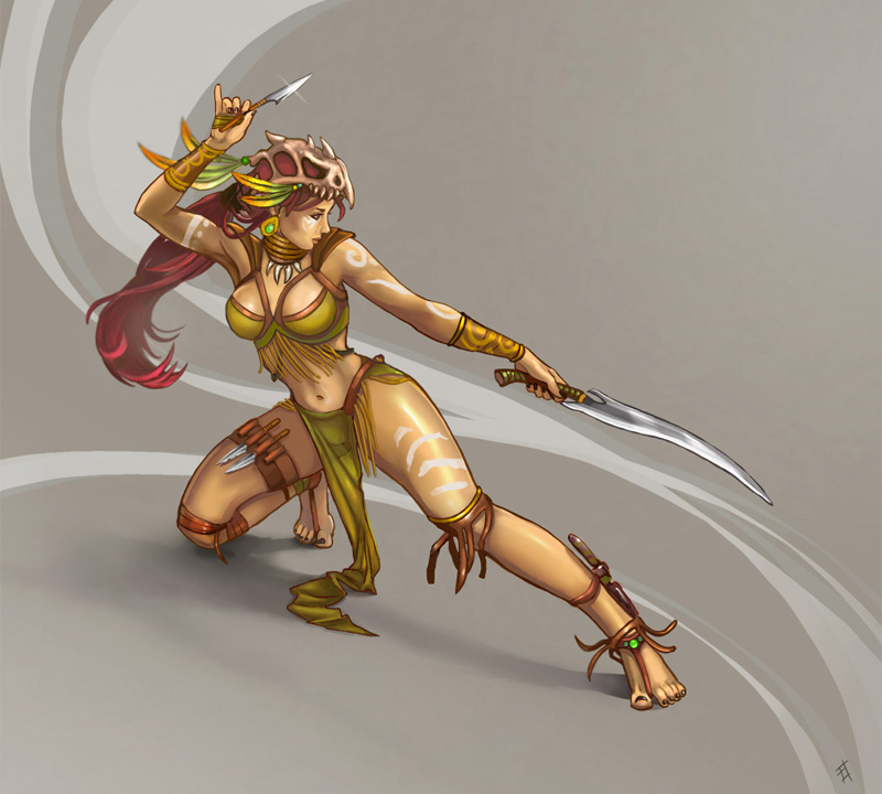Drawn warrior amazon On Amazon DeviantArt Star Warrior