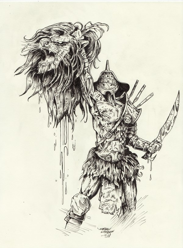 Drawn samurai deviantart @DeviantArt samurai30 on on by