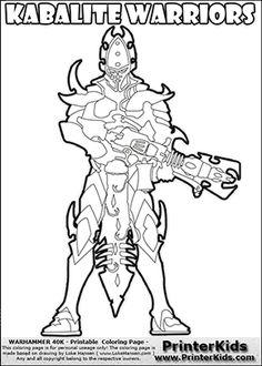 Drawn warrior dark Used that an male as
