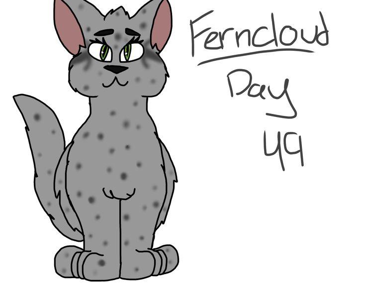 Drawn warrior detailed Cat Warrior Cats Warrior 49: