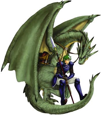 Drawn warrior dragon rider Rider Rider Dragon Dragon TV