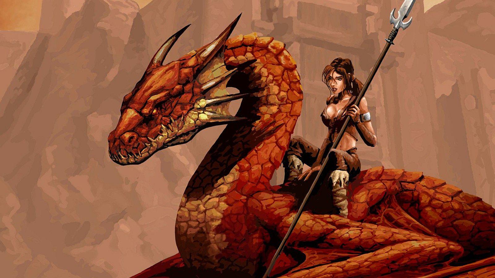 Drawn warrior dragon rider Dragon wallpaper riders Rider riders