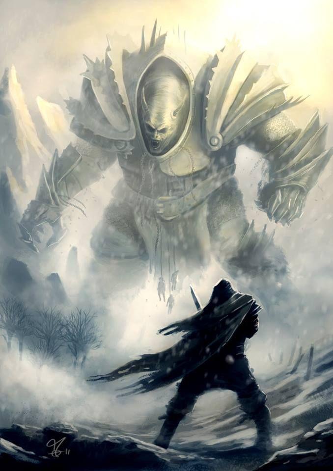 Drawn warrior giant Of 38 Pinterest  the