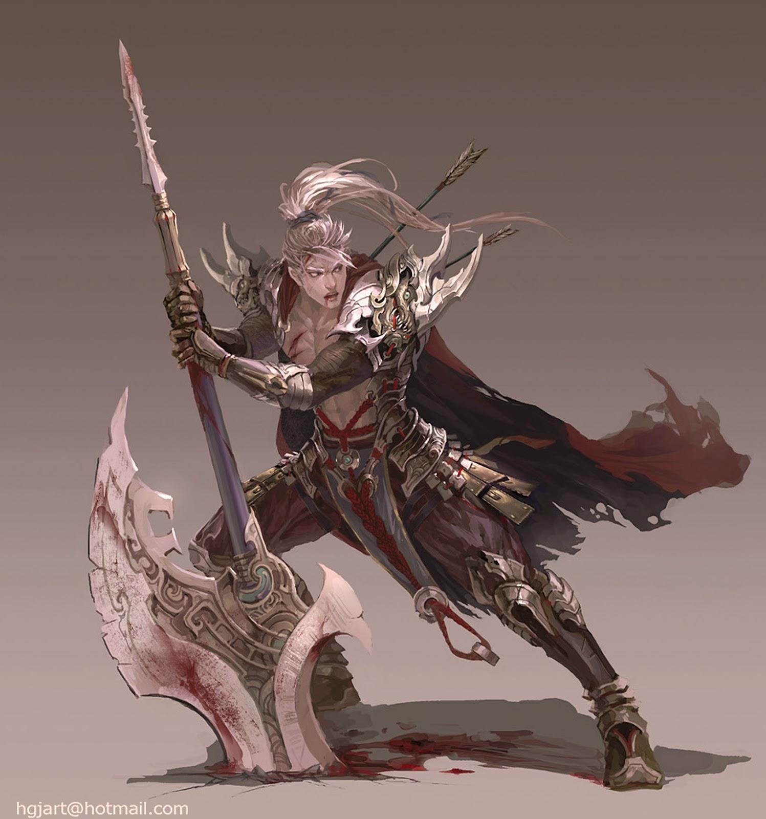 Drawn scythe sci fi  male+mecha+giant+axe+blade+scythe+blade+shogun+ male+mecha+giant+axe+blade+scythe+blade+shogun+japan+samurai+