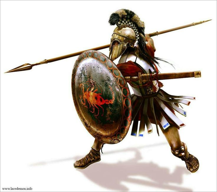 Woman Warrior clipart viking head On best Greek about images
