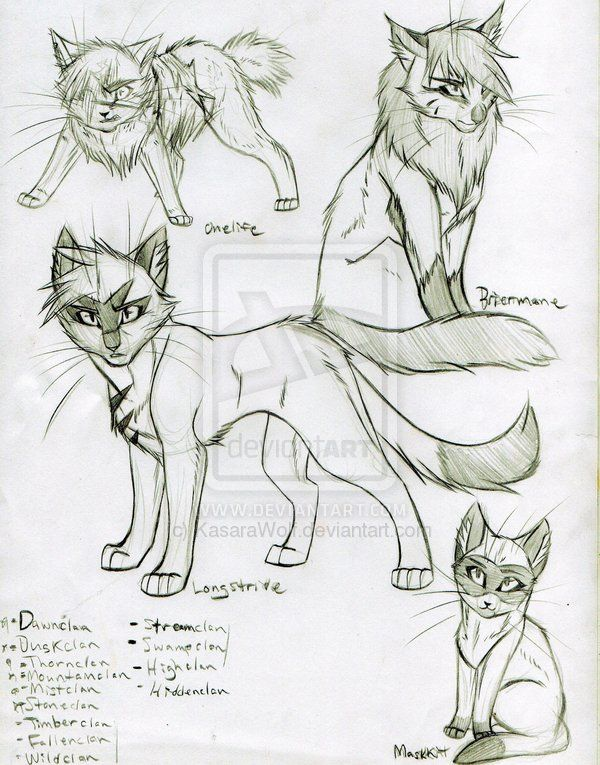 Drawn warrior line art Images about Pinterest on cats