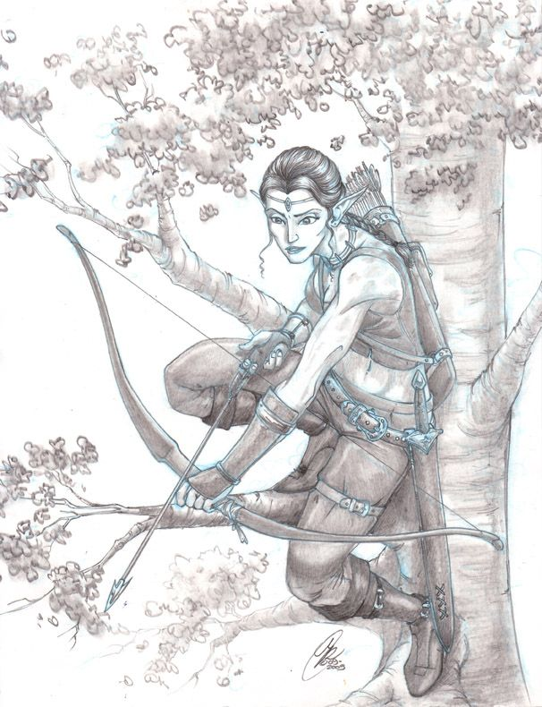 Drawn warrior line art Find about on images this