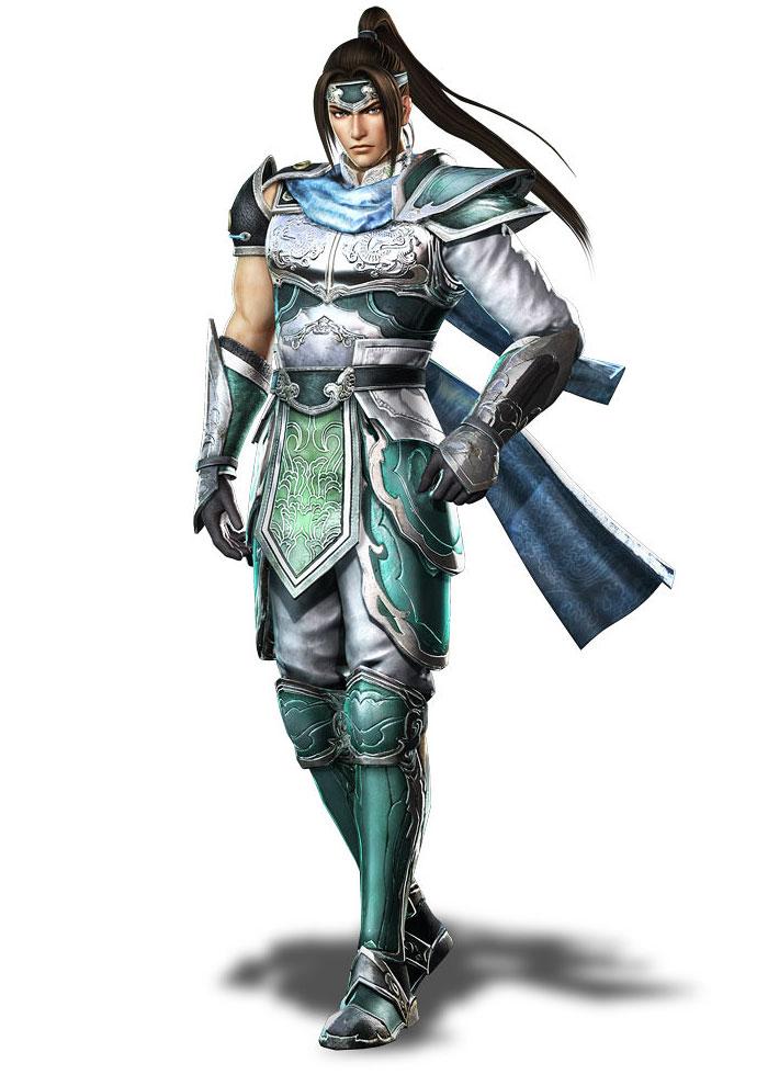 Drawn warrior zhou dynasty Art Dynasty Art Warriors and