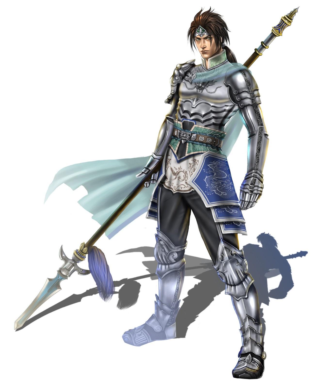 Drawn warrior zhou dynasty Gaming Rants: Look  Back