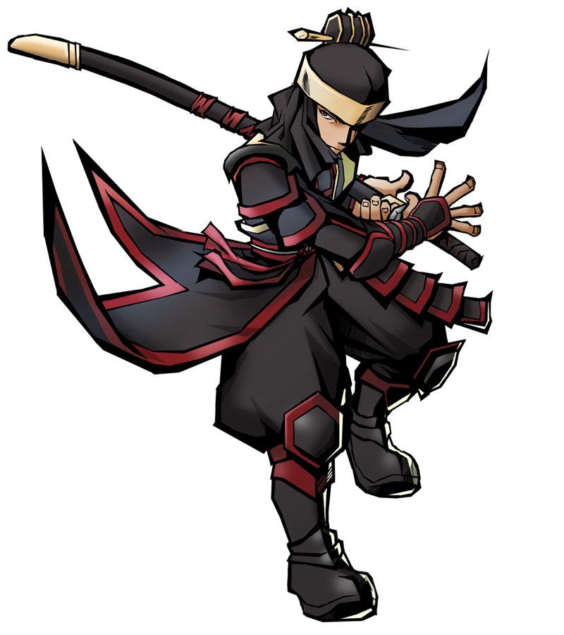 Drawn warrior zhou dynasty Jpg by DS FANDOM Dynasty