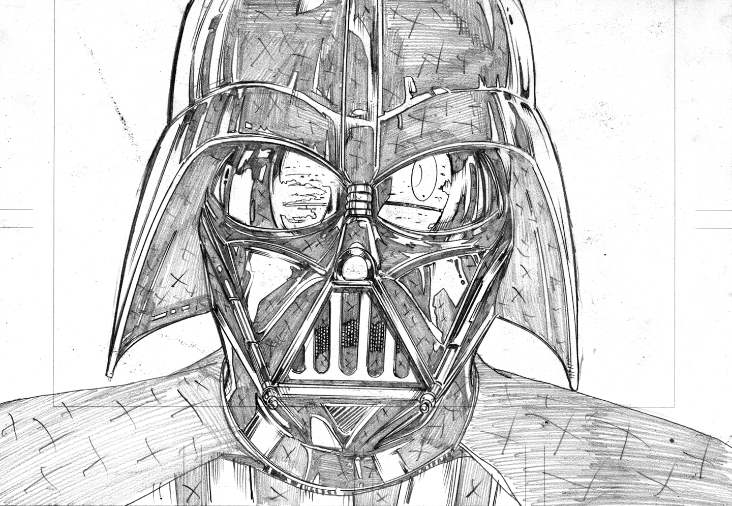 Drawn wars Drawing Wars Image Star Beautiful
