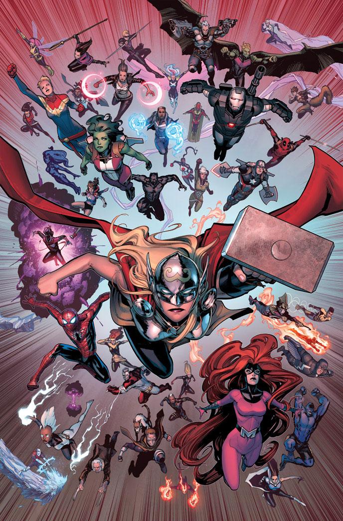 Drawn wars civil war Preview Civil Spoilers II Comics