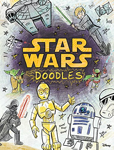 Drawn wars doodle Wars com: (Doodle Giallongo: 8601422036220