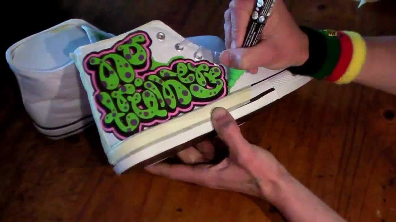 Drawn wars graffito Hip GRAFFITI tv wars art