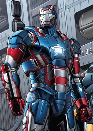 Drawn wars iron man 2 war machine War http://static Comicbook org/pmwiki/pub/images/ Machine