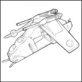 Drawn wars shooting Wars Star Ship Joshua Gun