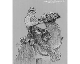 Drawn wars victorian Sketch Episode Zeichnung 5 Etsy