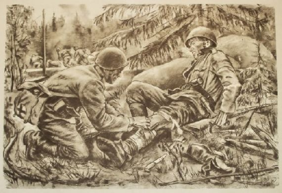Drawn wars ww2 soldier Drawing soldier by in Pinterest