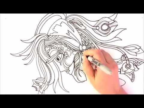 Drawn watch fancy Cat Face Funky kids(speed from