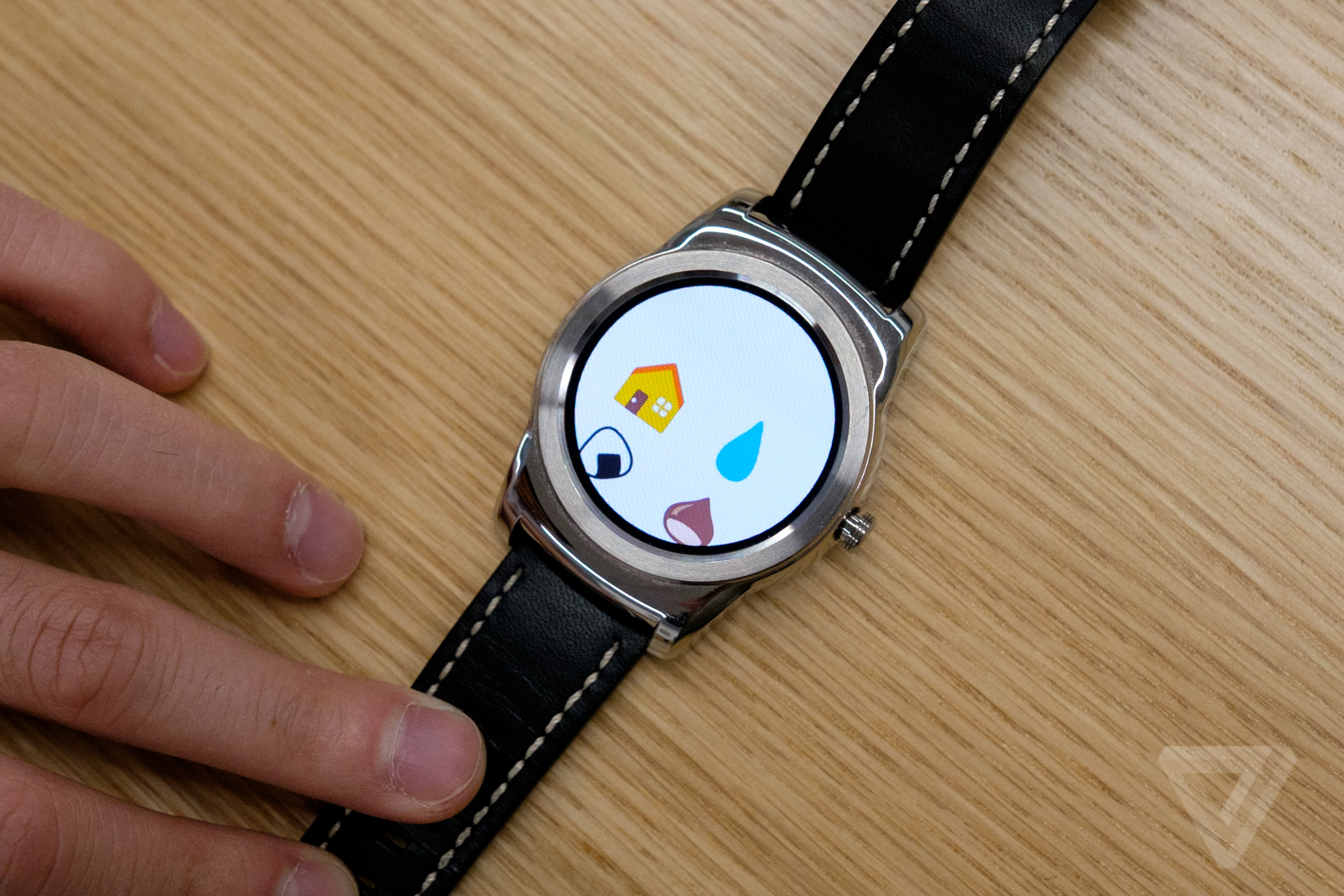 Drawn watch hand watch Ever included out aim Wear's