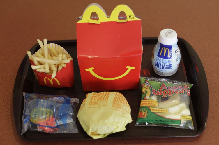 Drawn watch mcdonalds food Ban free ie away ·