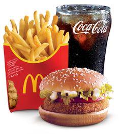 Drawn watch mcdonalds food McDonald's  your Stuff through
