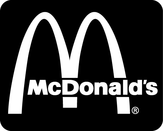 Drawn watch mcdonalds logo Been Mcdonalds and arch the