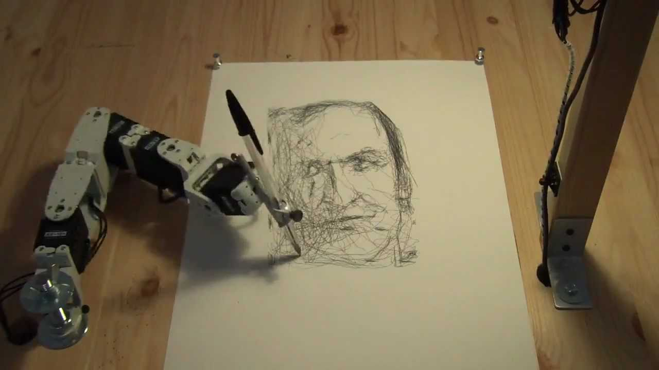 Drawn watch patrick Drawing YouTube Paul Patrick the