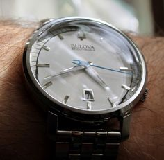 Drawn watch patrick Review Classic Telluride Watch The