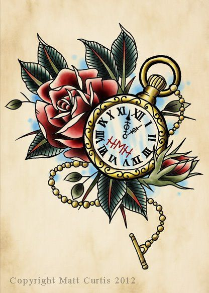 Drawn watch traditional And Curtis Pinterest by at