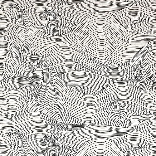 Drawn water Could lines Best (with 25+
