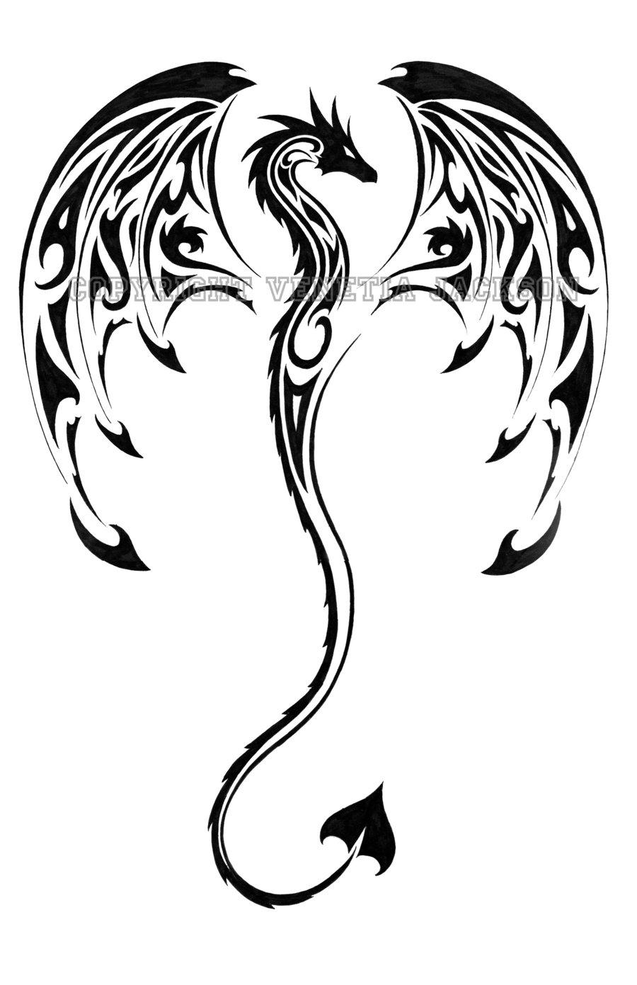 Chinese Dragon clipart wing Tattoo Dragon Ideas 50 Dragon