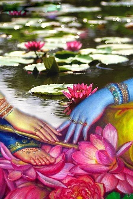 Drawn water droplets bhagwan 25+ Best Soulmates Krishna Radha
