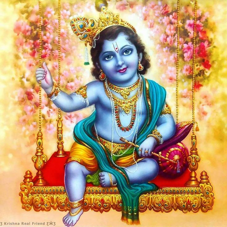 Drawn water droplets bhagwan Bhagwan Krishna best Bal Bhagwan