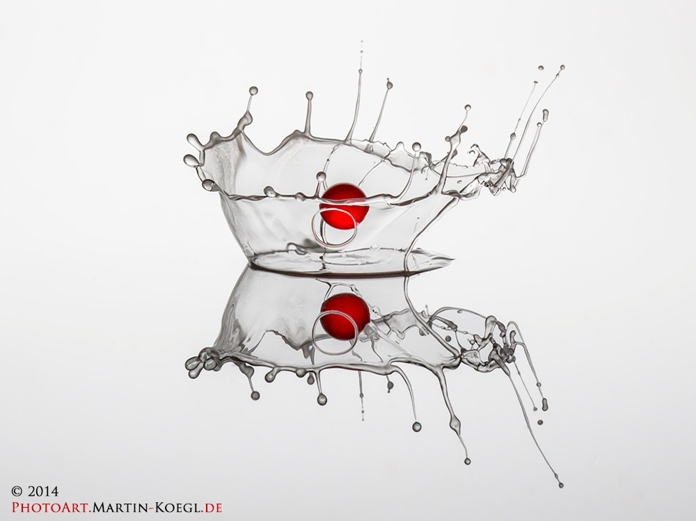 Drawn water droplets cup Martin Drop Cup Drop Japan