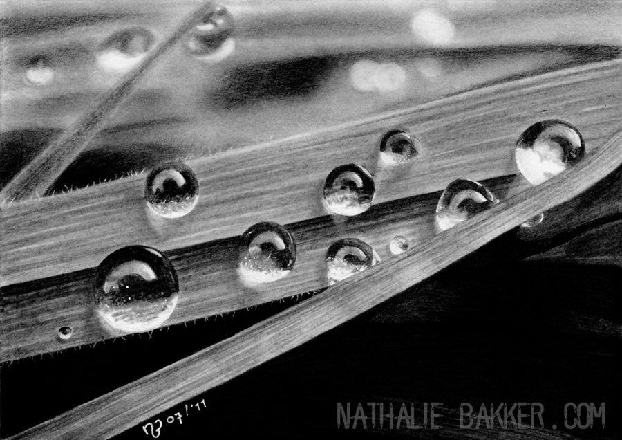 Drawn waterdrop water droplet Drops DeviantArt on by LilaeaBluecoat
