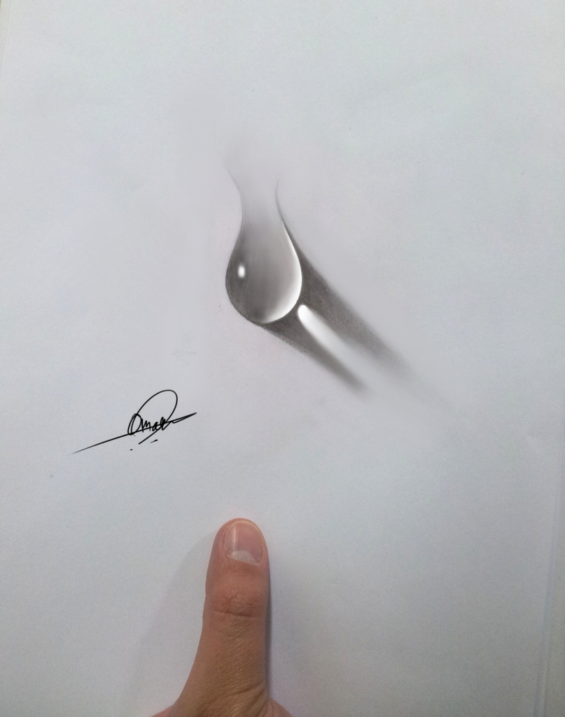 Drawn water droplets easy Of Drop Drawing Photos Drawing