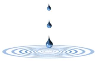 Drawn waterdrop animated Here a the created: Tutorial