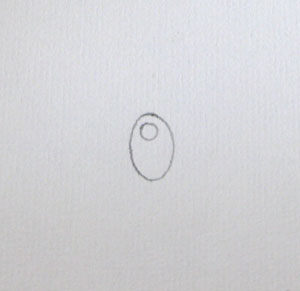 Drawn water droplets sketch Droplet the bottom is the
