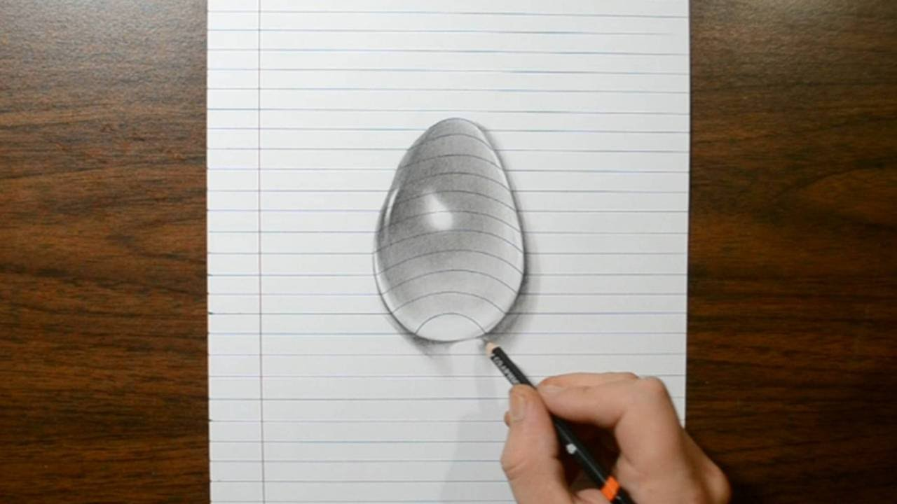 Drawn raindrops water drop Paper Draw Art a to