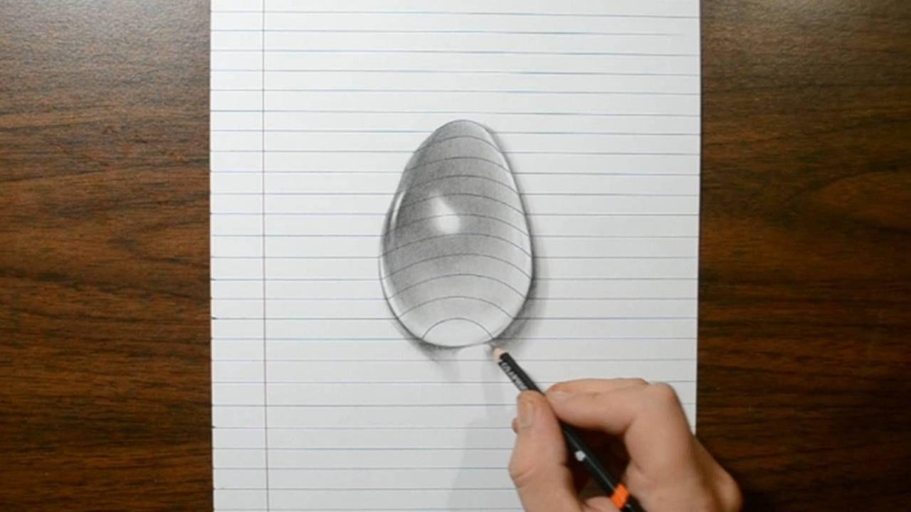 Drawn raindrops water drop Draw Art a to Art