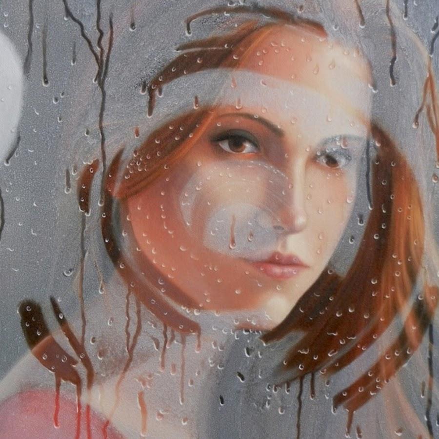 Drawn waterdrop leonardo pereznieto Skip YouTube Tips Fine Art