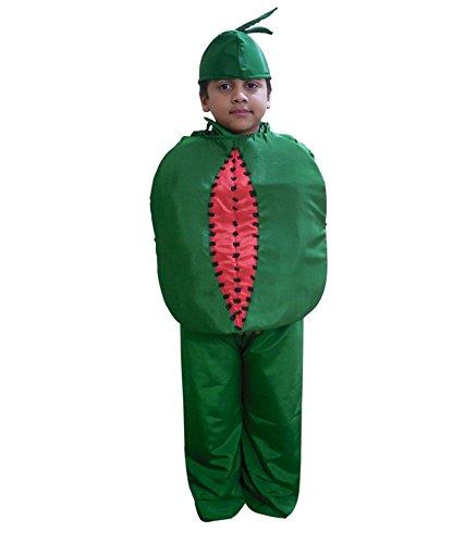 Drawn watermelon fancy dress Dress dress 4 Nature Fancy