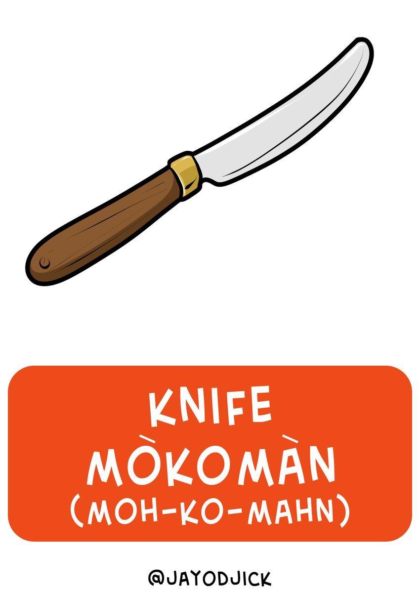 Drawn weapon algonquin #procreate #AWOTD Word Odjick on