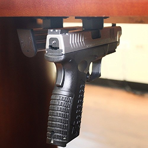 Drawn weapon armory Pistol Fast Holster Draw Holder