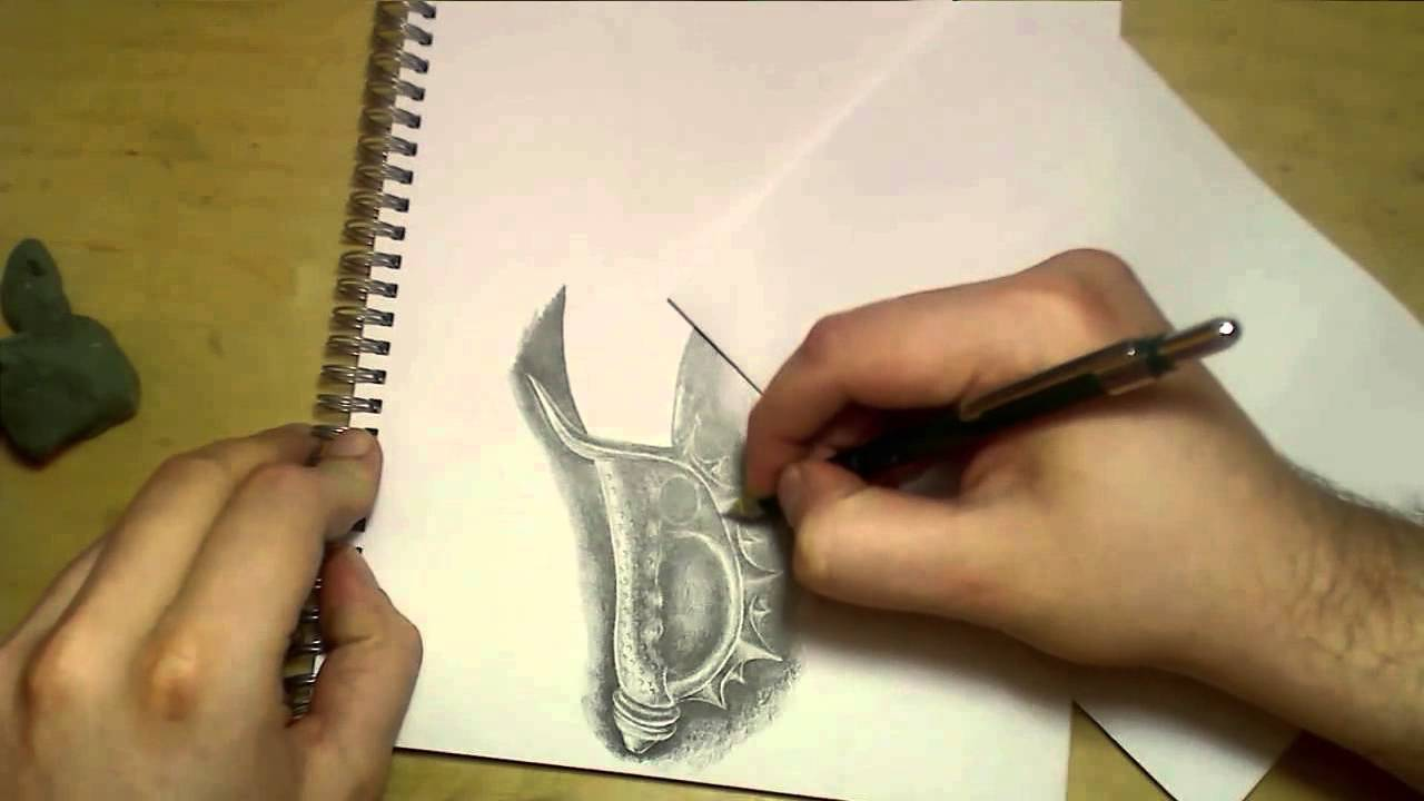 Drawn weapon awsome An How Sword YouTube Draw