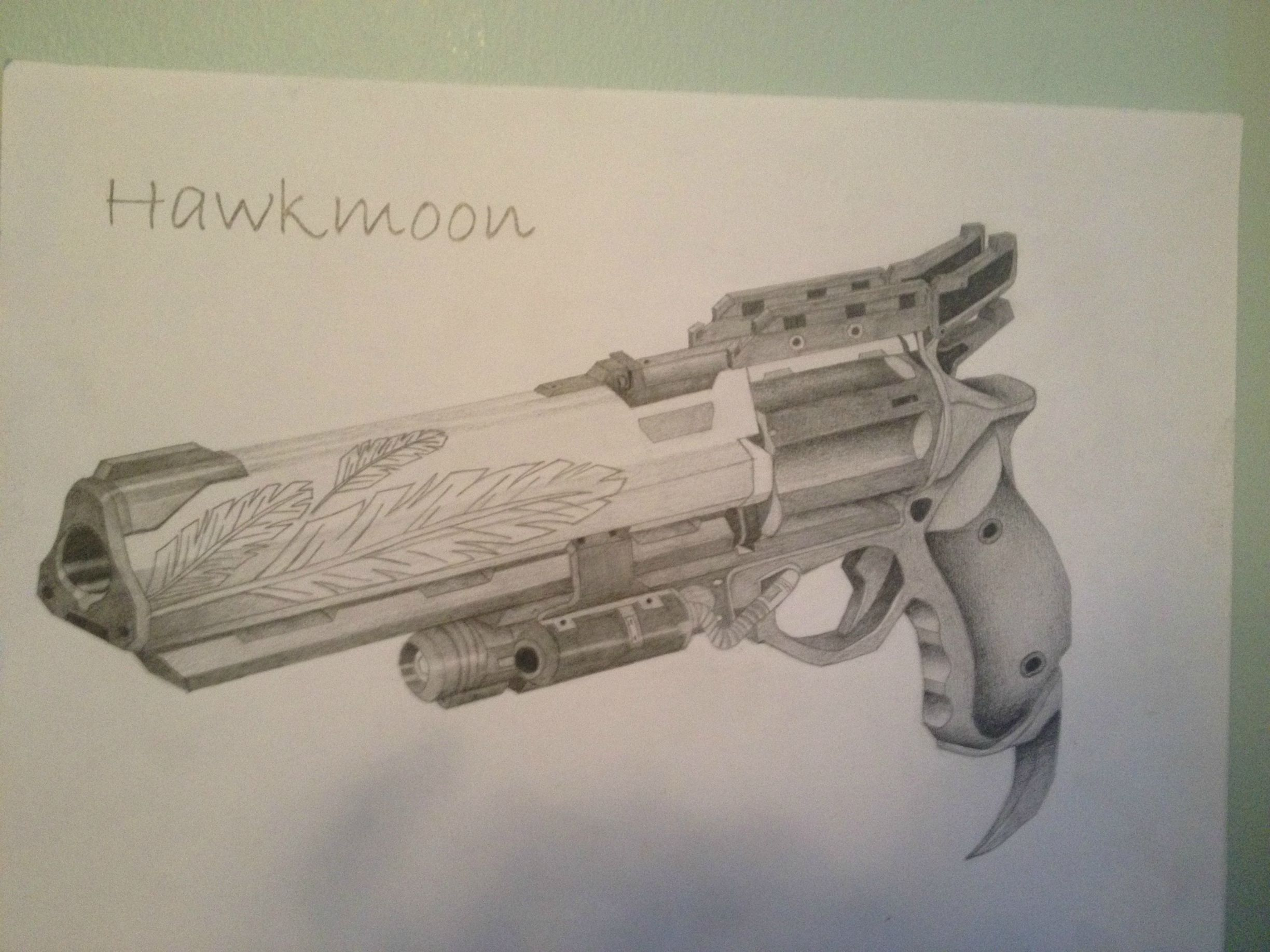 Drawn weapon destiny Across I Topic wondering website