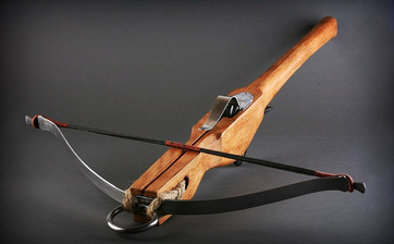 Drawn weapon made Drawn Europe's in ones Crossbows