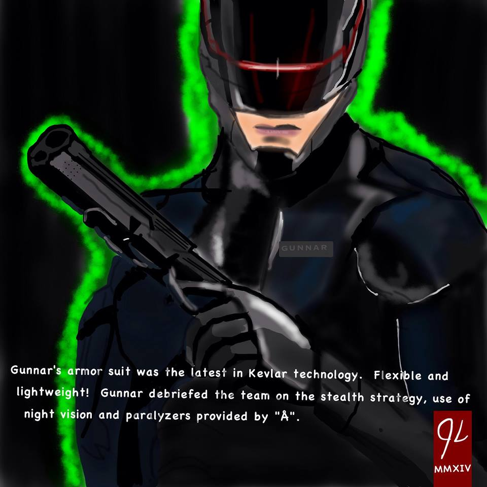 Drawn weapon robocop 2014 Screens told ROBOCOP wanted to